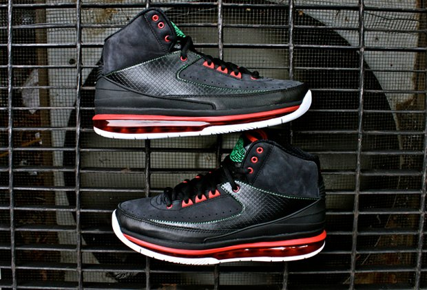 Air Jordan 2 0 Gucci More Images