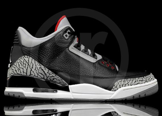 Air-Jordan-III-(3)-Retro-'Black-Cement'-2011-New-Images-02