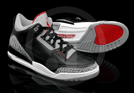Air-Jordan-III-(3)-Retro-'Black-Cement'-2011-New-Images-05