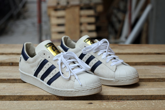 Beauty & Youth x adidas Superstar