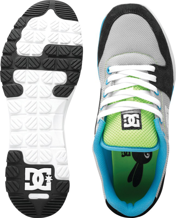 DC Shoes Alias Lite