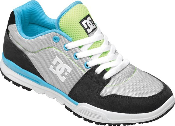 DC Shoes Alias Lite