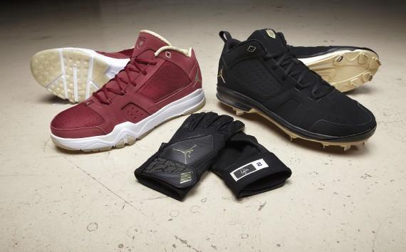 028519272e4 Derek Jeter s Jordan DJ3K Pack