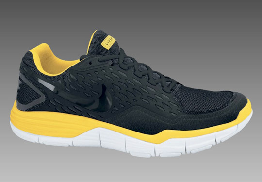 We've seen the full line up of the LIVESTRONG series of Nike