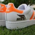 Mr. R Sports x adidas Originals Superstar II Giveaway