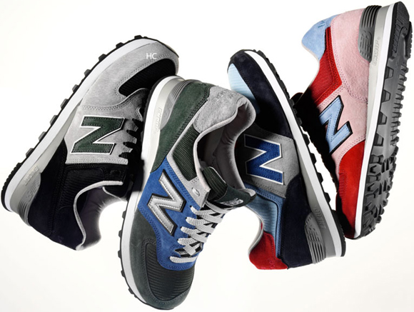 New Balance x DJ Mars Where Are You Running To Next