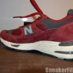 New Balance Made In The USA Launch at Unionmade Recap
