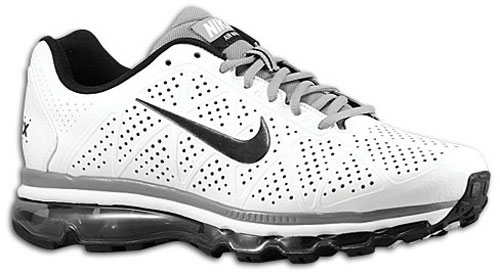 d7775402197d Nike Air Max 2011 White Black Stealth