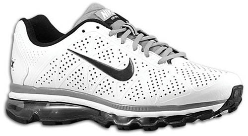 Nike Air Max 2011 White Black Stealth