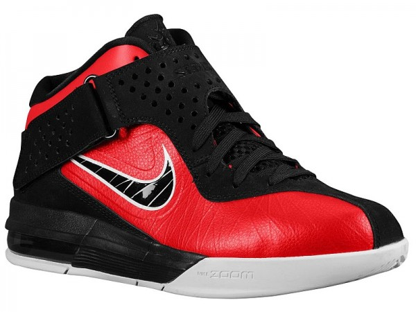 Nike Air Max Soldier V - Black Sport Red-White - Available ... 2c6a5b633c8c