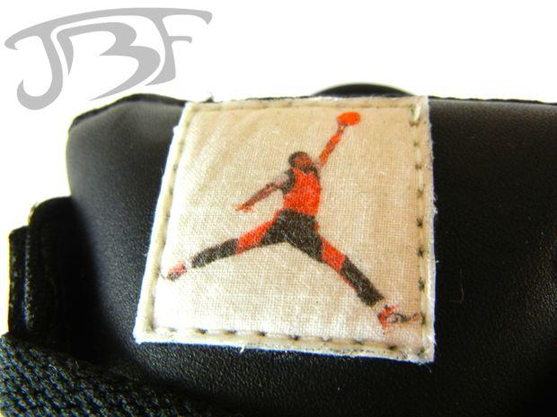 Nike Dunk Low  Jordan Tribute  Custom - by JBF  c074577aa6
