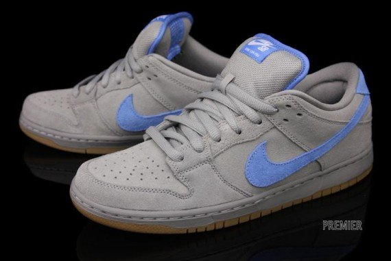 nike sb dunk low iron