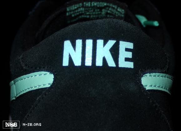 Nike SB Zoom Bruin Mint Tiffany Spring 2012