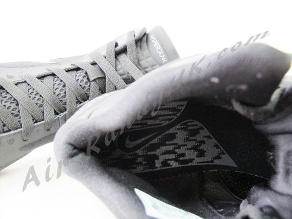 Nike Zoom Hyperdunk 2011 Blackout