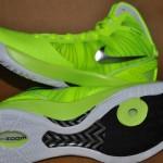 Nike Zoom Hyperdunk 2011 Tonal Volt New Images 2