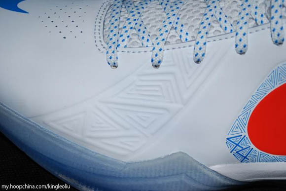 Nike Zoom KD III (3) Scoring Title Detailed Look