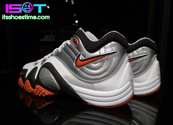 Nike Air Zoom Uptempo V Premium