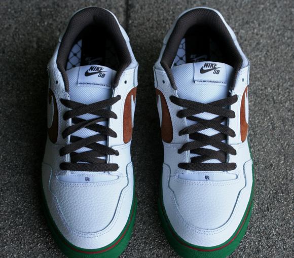 Primitive x Nike SB P-Rod 2.5 Cali