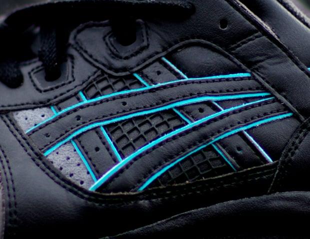 watch 81d1a 29e73 Ronnie Fieg x Asics Gel Lyte III (3) –  Leather Back