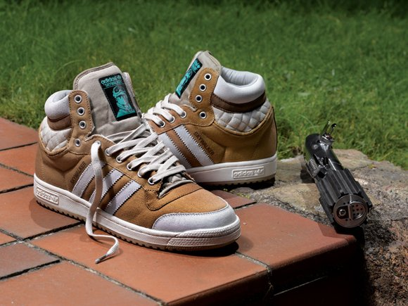 Star Wars x adidas Fall Winter 2011