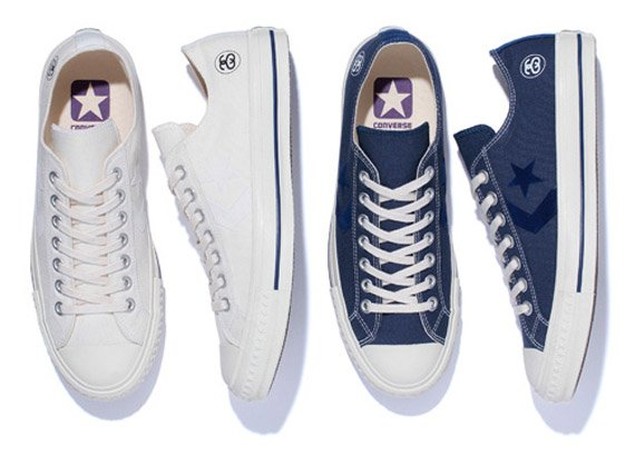 dbd804f54227 Stussy Deluxe x Converse CX-Pro Ox - Release Date