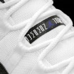 Air Jordan XI (11) Retro 'Concord' – A Closer Look