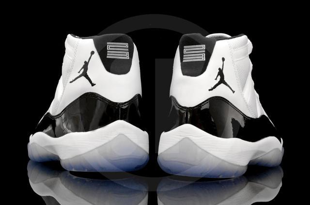 074e1cd9759c new style air jordan xi 11 retro concord a closer look sneakerfiles 23a91  e7e90