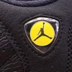 Air Jordan XIV (14) 'Last Shot' – Closer Look