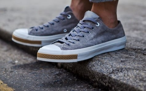 CLOT x Converse Chuck Taylor All Star Low - Fall/Winter 2011
