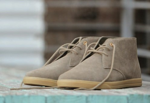 Clae Footwear Collection - Fall/Winter 2011 Lookbook