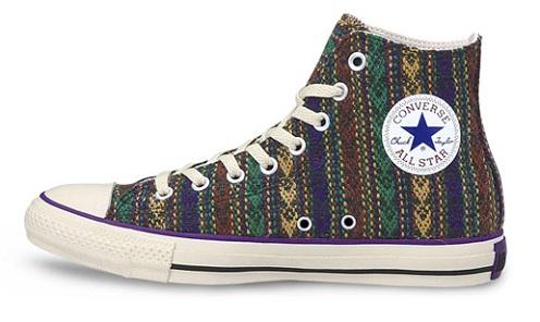 "Converse All Star Chuck Taylor Hi ""N-Wool"""