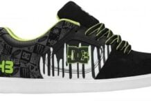 DC Shoes Ken Block Union