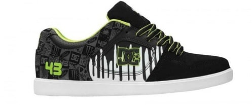 size 40 d0746 e6187 DC Shoes Ken Block Union | SneakerFiles