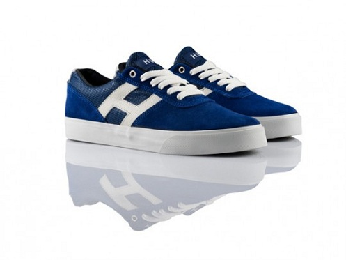 Huf Footwear Collection - Fall 2011 Round 1