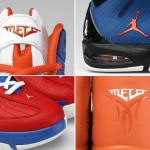 Jordan Melo M7 Advance and Future Sole Updated Release Info