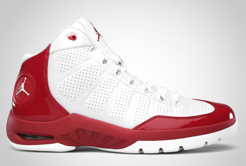 Jordan Play in These F - September 2011 Lineup