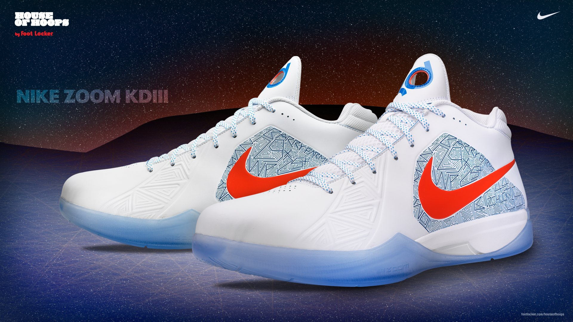 Nike KD 3 News, Colorways, Releases