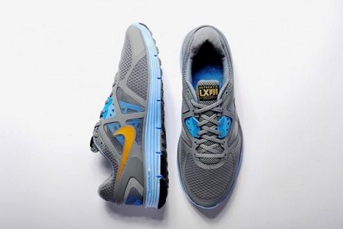Liu Xiang x Nike LunarGlide+ 3