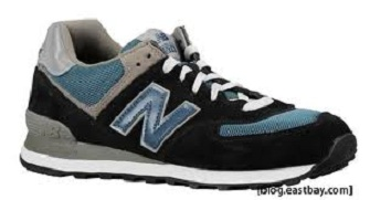 New Balance 574 - New Suede Colorways