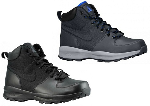Nike ACG Manoa Boots