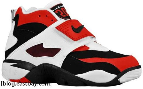 635b65c34d Nike Air Diamond Turf - Black/Varsity Red-White | SneakerFiles