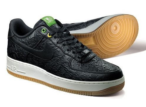 "Nike Air Force 1 Low ""It Is Possible"""