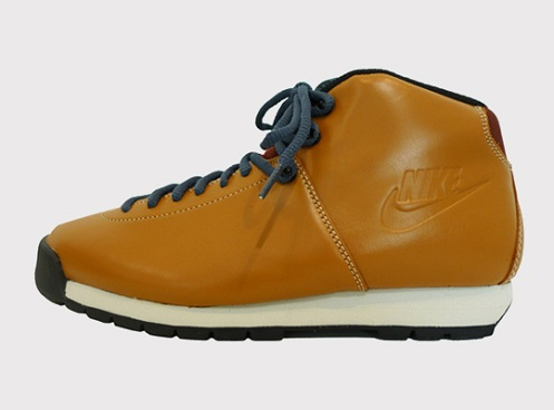 "Nike Air Magma ""Mustard"" - Fall 2011"