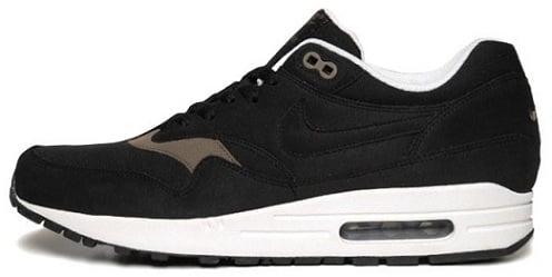 """Nike Air Max 1 """"Black Smoke"""""""