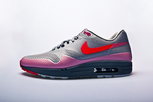 Nike Air Max 1 Hyperfuse - Fall/Winter 2011