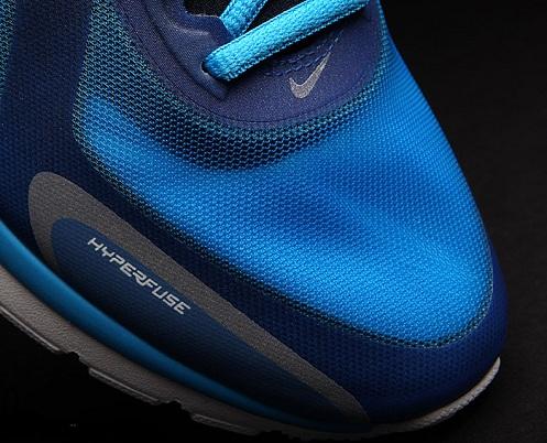 Nike Air Max Alpha 2011 - Blue Glow