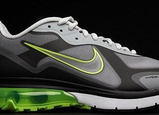 "Nike Air Max Alpha 2011 ""Neon"" Available Now"