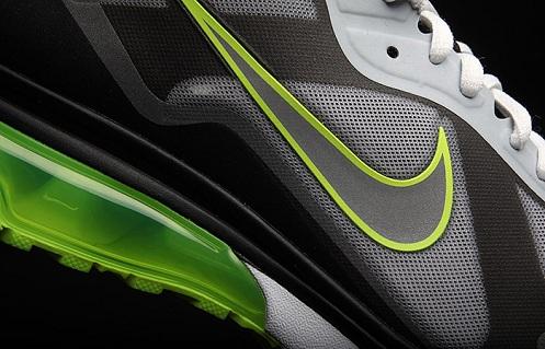 Nike Air Max Alpha 2011