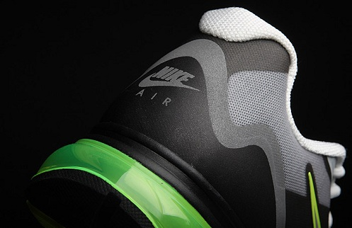 """Nike Air Max Alpha 2011 """"Neon"""" Available Now"""