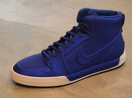 Nike Air Royal Mid VT - Fall 2011